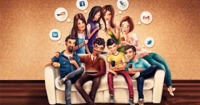微商怎样在朋友圈晒出自己的风格